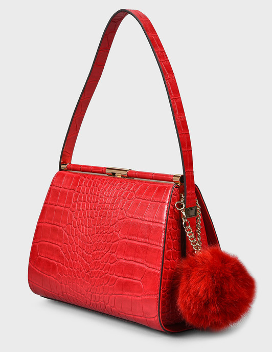 Guess CG653016-red фото-3