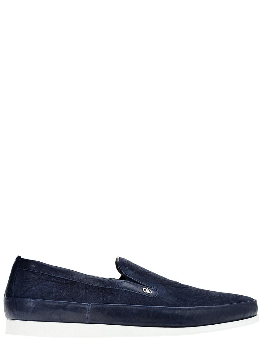 Мужские слипоны Aldo Brue 578_blue