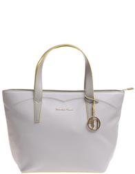 Женская сумка TRUSSARDI JEANS 75371_gray