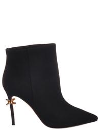 Женские ботинки DSQUARED2 W15J506-black