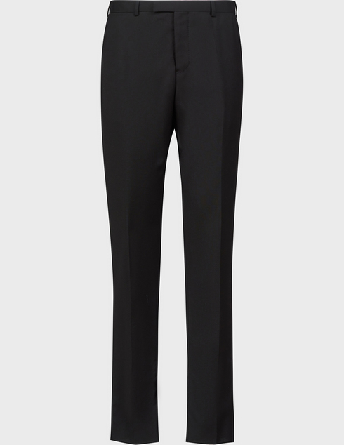 Emporio Armani 51VMML01504-black-pants фото-1