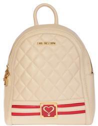 Женская сумка Love Moschino 4212_beige