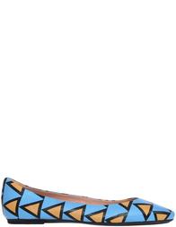 Женские балетки Giorgio Fabiani G2544_blue
