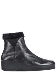 Женские ботинки Thierry Rabotin 353_black