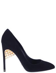 Женские туфли SERGIO ROSSI A57580MCAZ011000