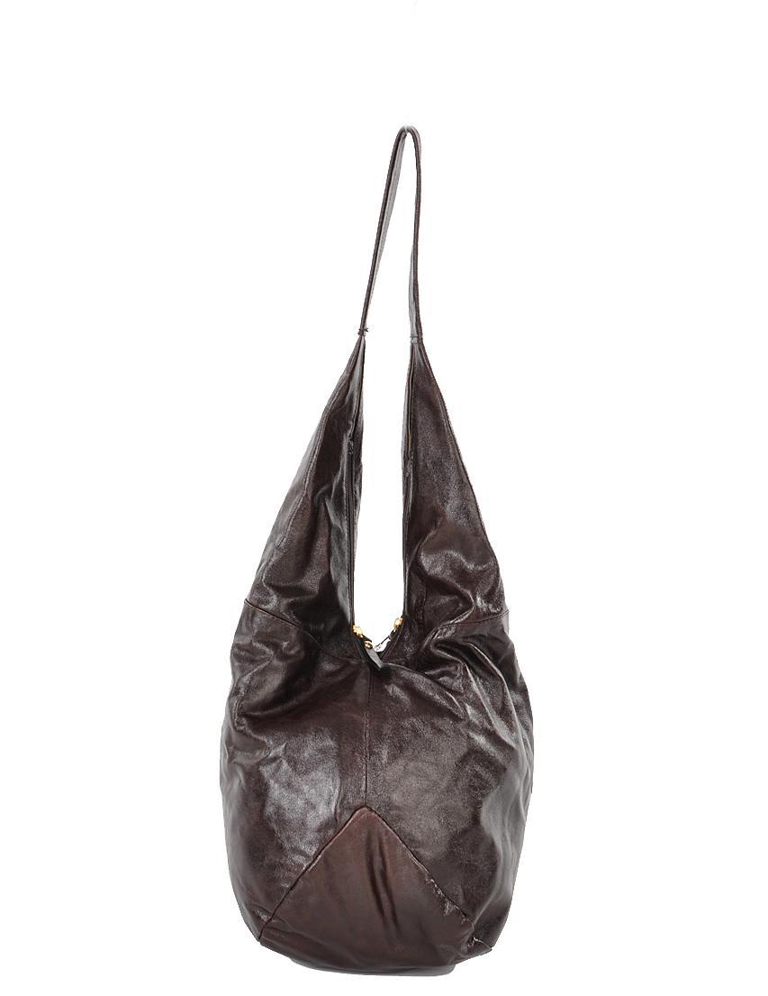 Купить Женские сумки, Сумка, MOR`A, Бордовый, Осень-Зима