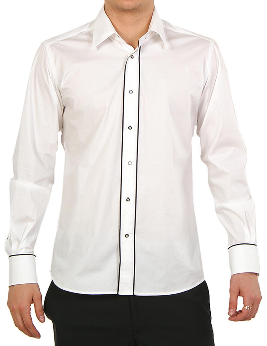 Рубашка LAGERFELD 6960120800