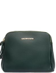 Женская сумка Di Gregorio 8587-verde_green