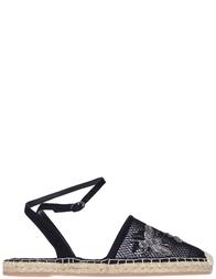Женские сандалии Le Silla 3402_black