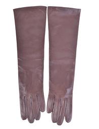 Женские перчатки PAROLA 2006К-brown