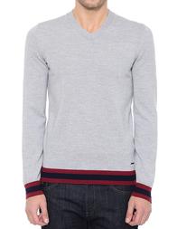Мужской пуловер HUGO BOSS 50373760-072_gray