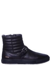 Мужские ботинки LOVE MOSCHINO 56034019102_brown