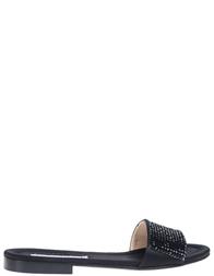 Женские шлепанцы ALBANO 8473_black
