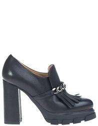 Женские туфли MARINO FABIANI 8240_black
