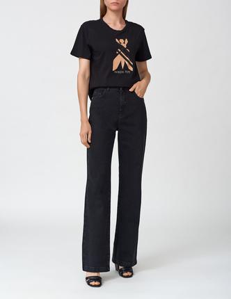 PATRIZIA PEPE джинсы