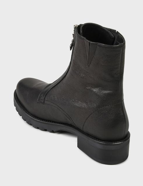 женские черные Ботинки Patrizia Pepe 2V8937ATRL-K103 - фото-2