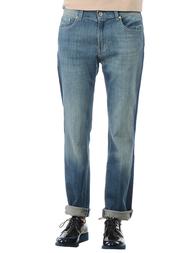 Женские джинсы TWIN-SET TA52S2OCEANO