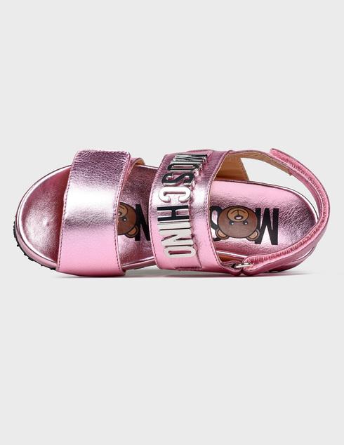Moschino 26310-rosa-pink фото-3