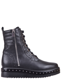 Женские ботинки Albano 7040-L_black