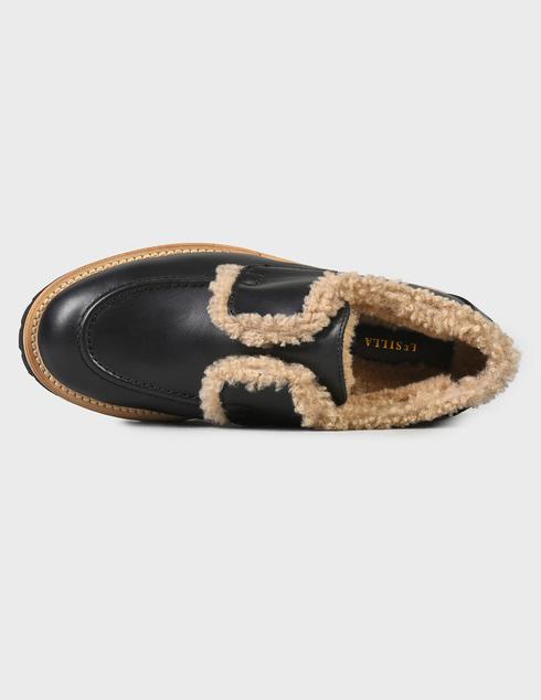 черные женские Ботинки Le Silla AGR-5182T020-NERO 20247 грн