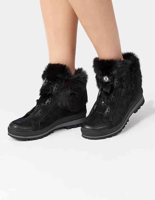 BOGNER ботинки