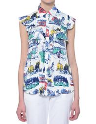 Женская блуза LOVE MOSCHINO СС2000-Е8919-0019