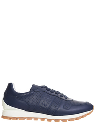 Мужские кроссовки Bikkembergs 3089_blue