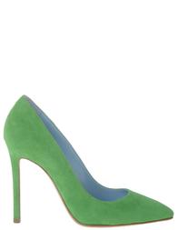 Женские туфли POLLINI 2433_green