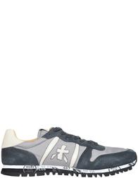 Мужские кроссовки Premiata 2143_gray
