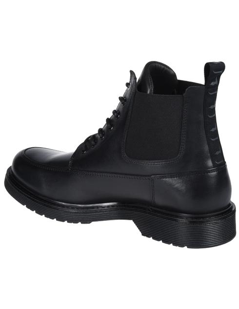 черные Ботинки Trussardi AGR-77A002069Y099999-K299 размер - 41; 44