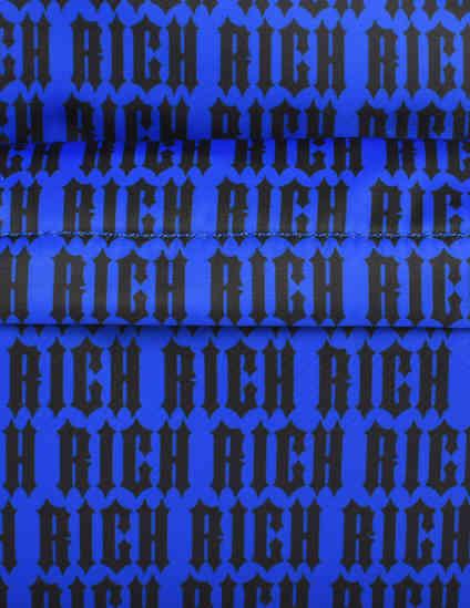 John Richmond HHME9041ZA-OCEAN_blue фото-3