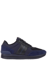 Мужские кроссовки Calvin Klein Jeans S0509_blue