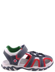 Детские сандалии для мальчиков NATURINO sport258