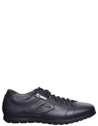 Мужские кроссовки GUARDIANI SPORT 69492-black