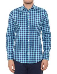 Мужская рубашка NEW ZEALAND AUCKLAND 17CN553-800