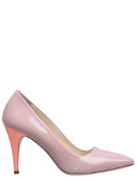 Женские туфли LORIBLU 8410_pink