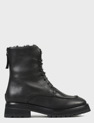VITTORIO VIRGILI ботинки