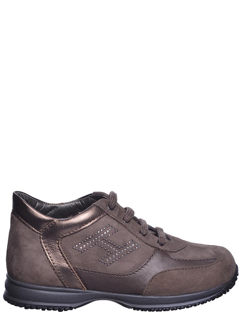 Детские кроссовки для девочек HOGAN HXT0920855153V3A81