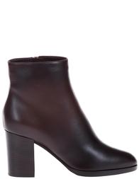 Женские ботинки SERGIO ROSSI S76251