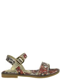 Детские сандалии для девочек ROBERTO CAVALLI C41562_leoR