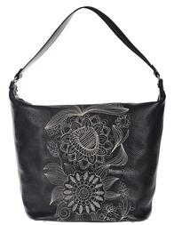 Женская сумка Marina Creazioni 3710_black