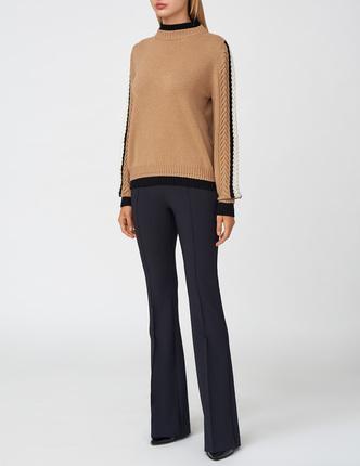 D.EXTERIOR свитер