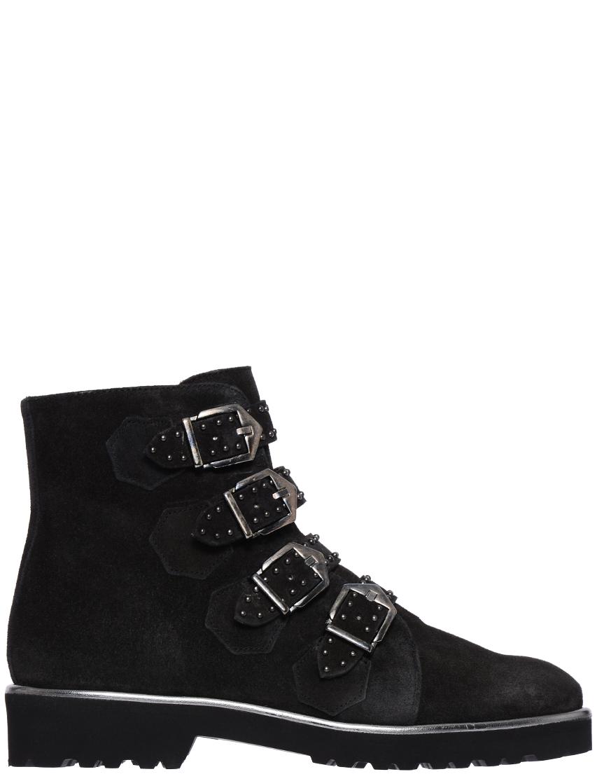 Женские ботинки Pertini 178_black