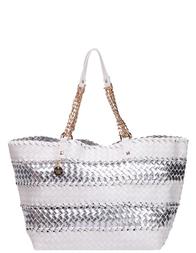 Женская сумка PATRIZIA PEPE 6384_white