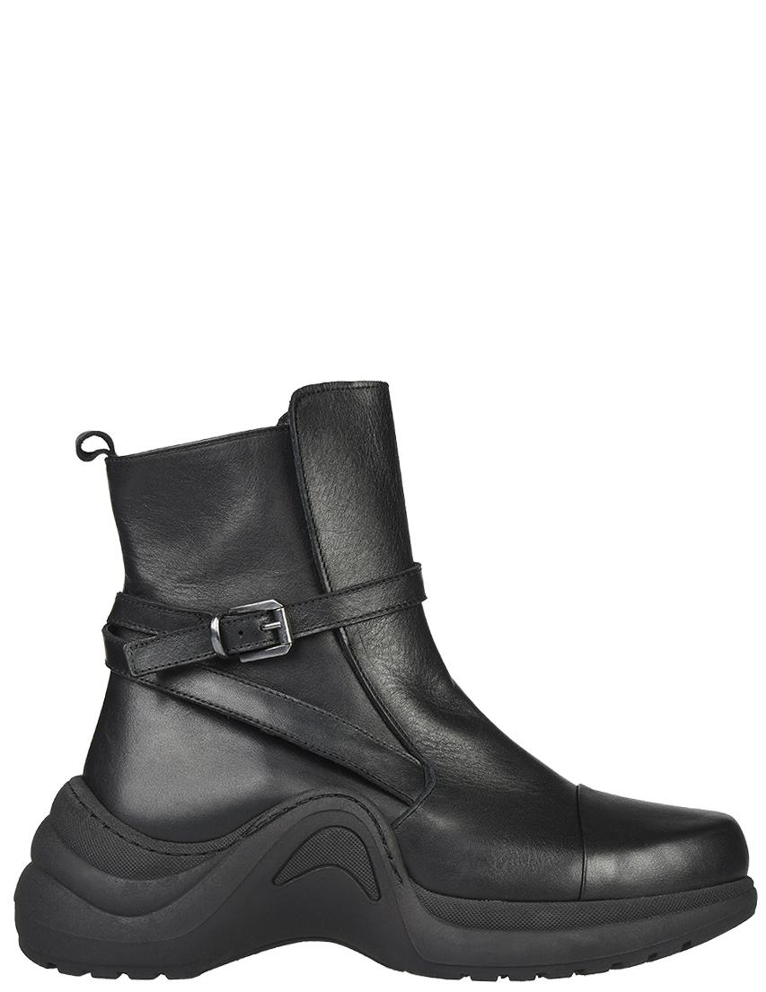 Женские ботинки LEstrosa 514_black