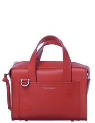 Женская сумка TRU TRUSSARDI 76135_red