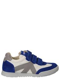 Детские кроссовки для мальчиков MOSCHINO 25503_multi
