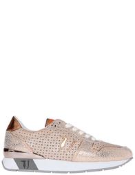 Женские кроссовки Trussardi Jeans 79508_pink