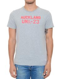 Мужская футболка NEW ZEALAND 17BN720-0070