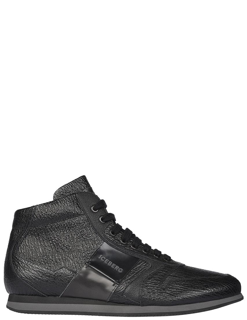 Мужские кроссовки Iceberg ICE1192_black